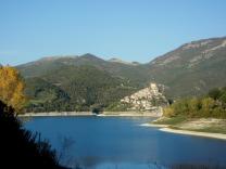 lago turano